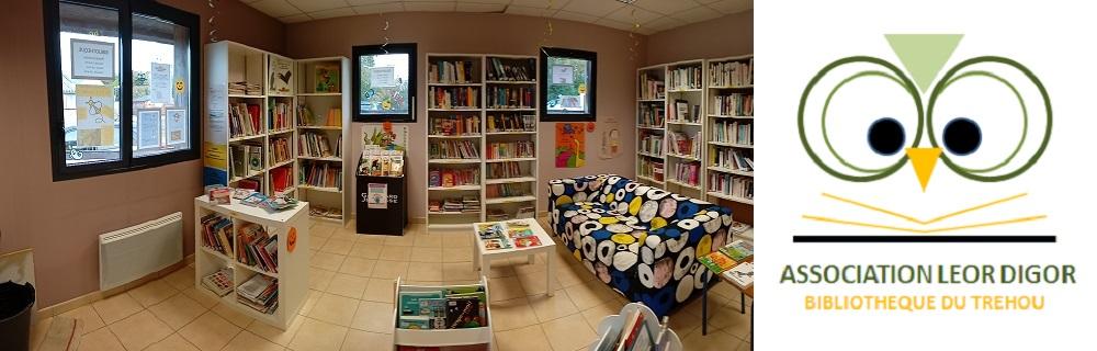Bibliothèque Le Trehou
